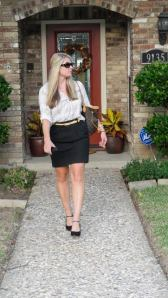 Going to Work Diva 2