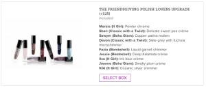polish lovers upgrade