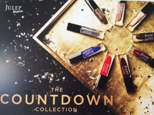 The Countdown Collection. AKA Countdown to Glitter Town.